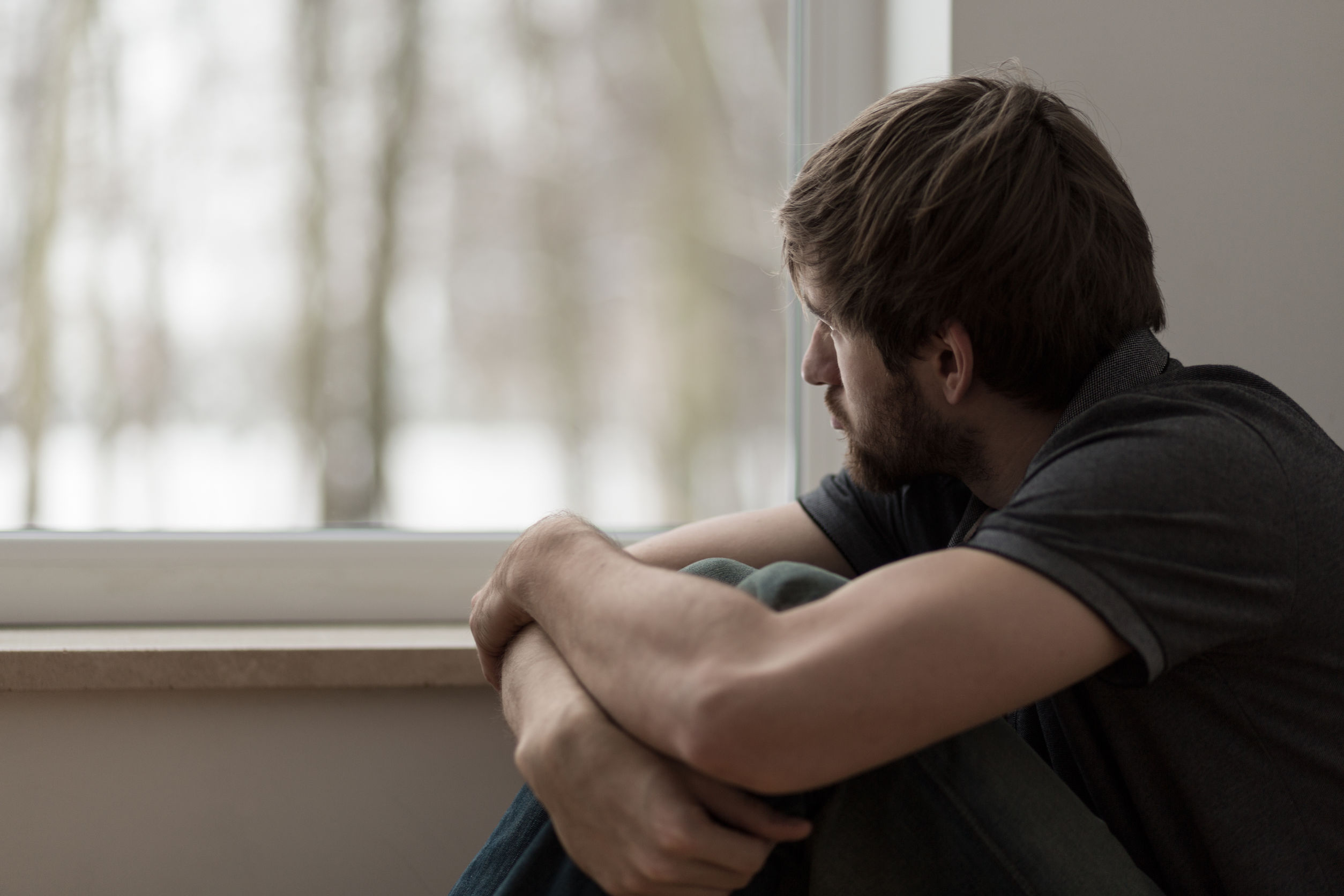 Uncomfortable being alone? 6 strategies to help you avoid your alone time.