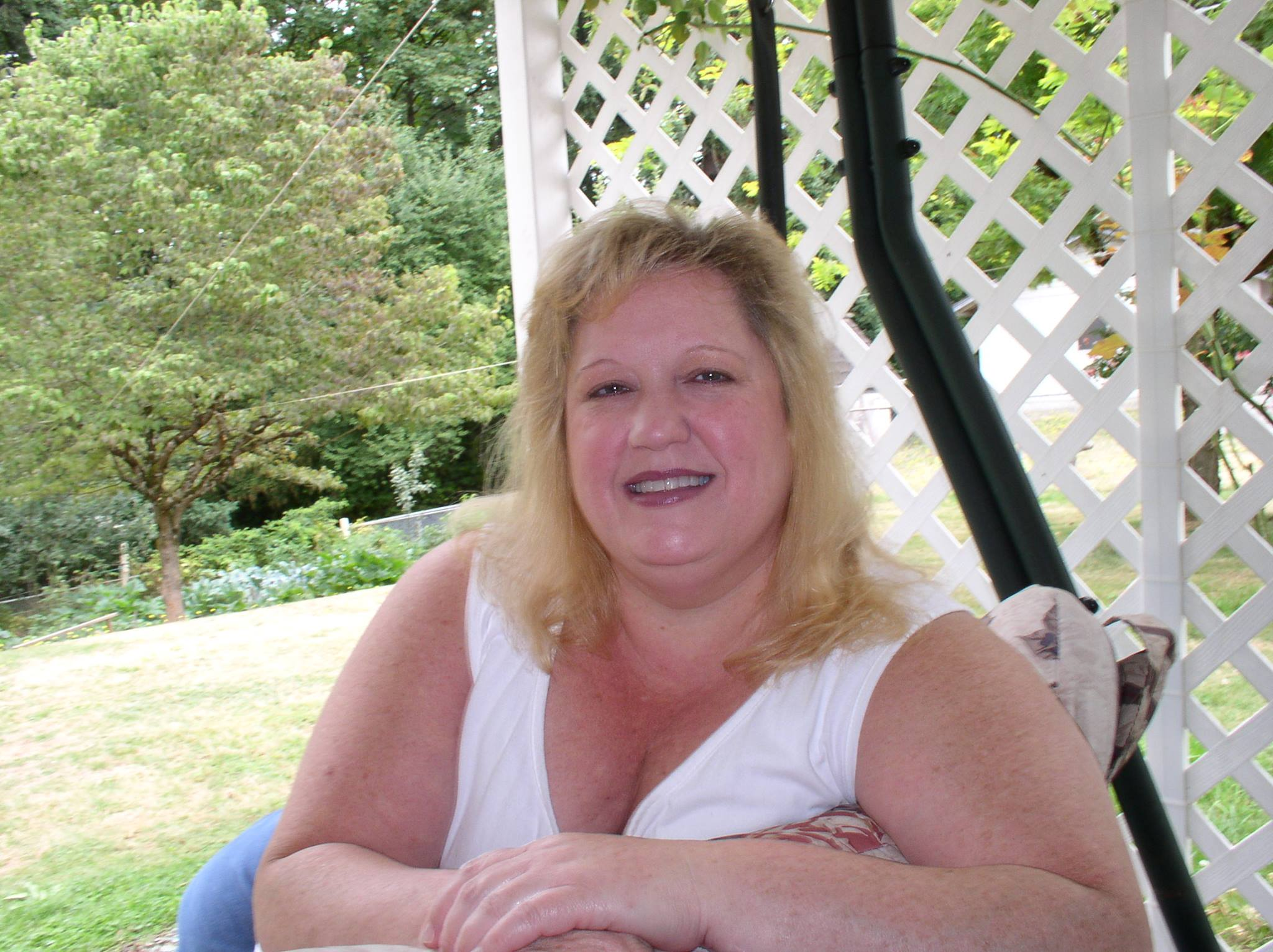 Susan Berger artist