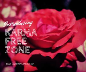 karma free zone