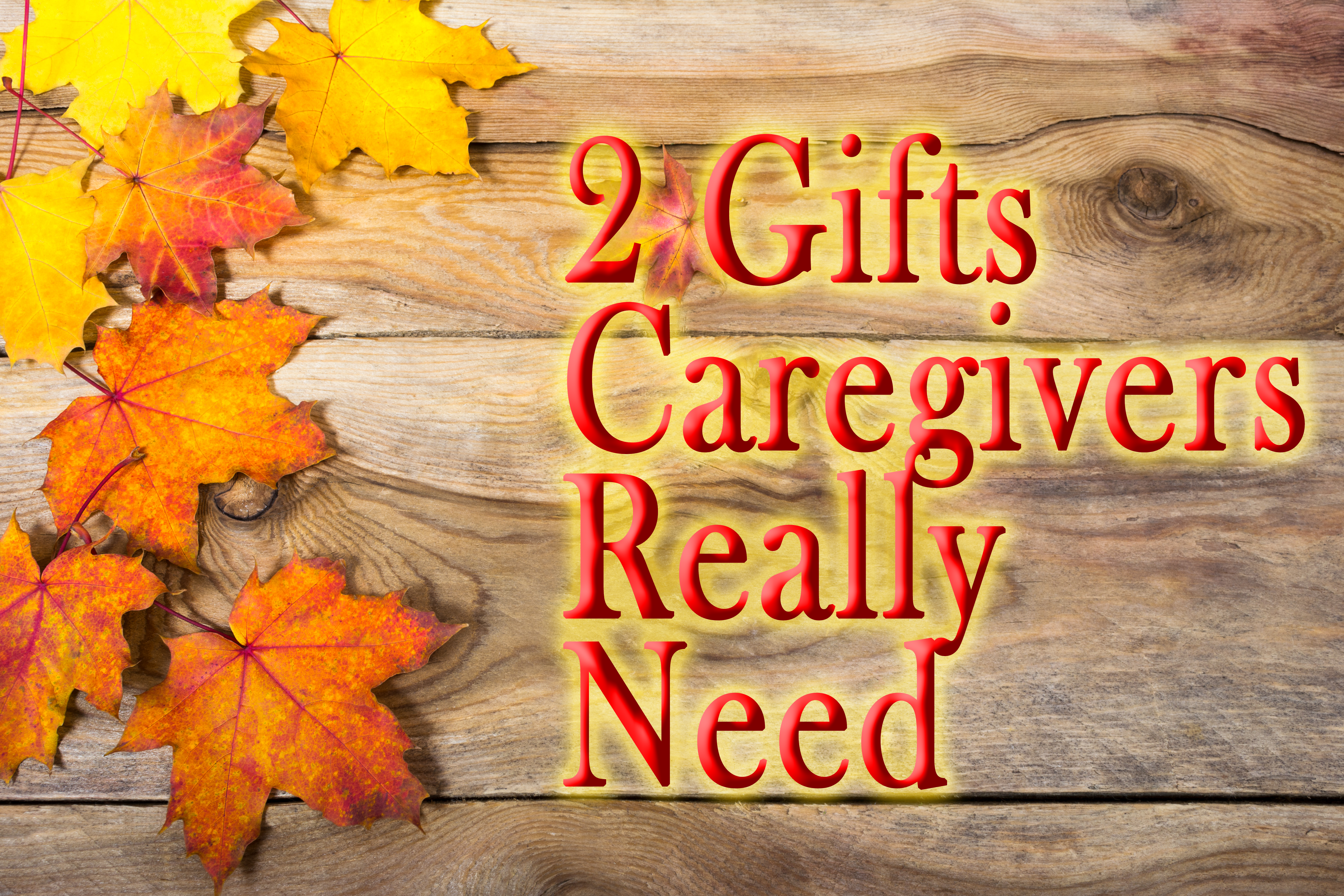 Family Caregivers Month 2020