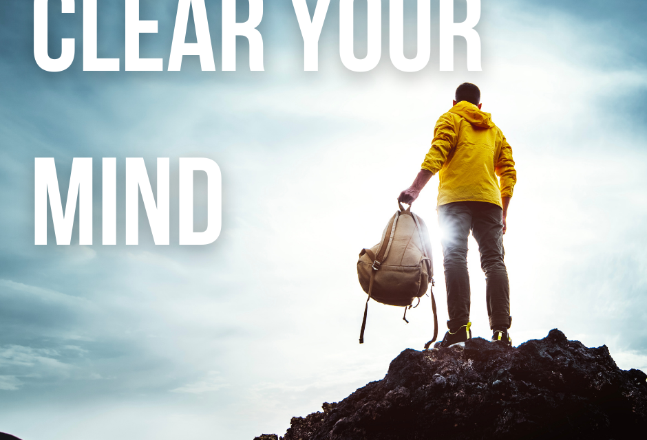When You Become Part of the Social Dilemma, How to Clear Your Mind
